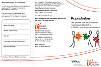 Praxisfieber-Flyer downloaden (PDF)
